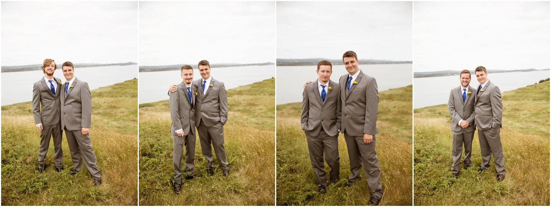 St Johns Newfoundland Wedding Photographers Newfoundland Engagement Photographers Jennifer Dawe Photography 0744 Bareneed Newfoundland Wedding   Joy and Michael   Jennifer Dawe Photography