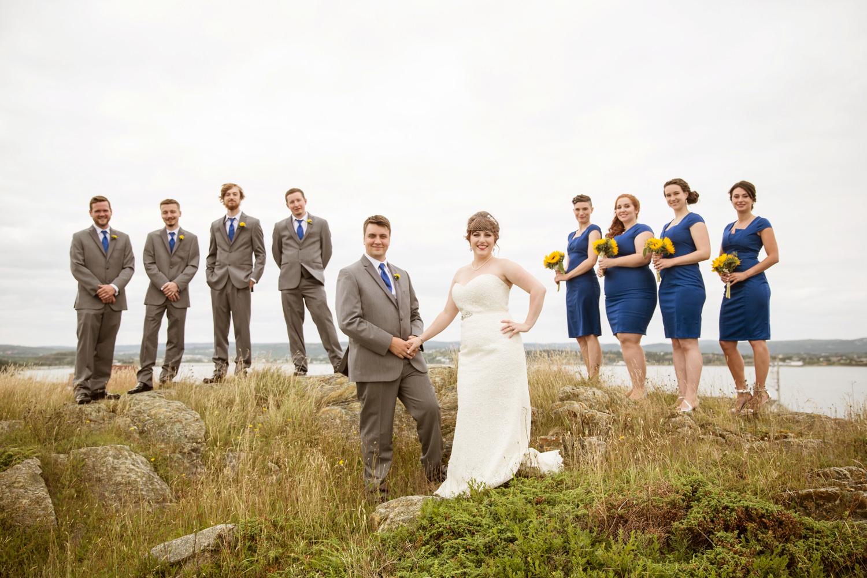St Johns Newfoundland Wedding Photographers Newfoundland Engagement Photographers Jennifer Dawe Photography 0746 Bareneed Newfoundland Wedding   Joy and Michael   Jennifer Dawe Photography