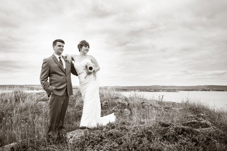 St Johns Newfoundland Wedding Photographers Newfoundland Engagement Photographers Jennifer Dawe Photography 0748 Bareneed Newfoundland Wedding   Joy and Michael   Jennifer Dawe Photography