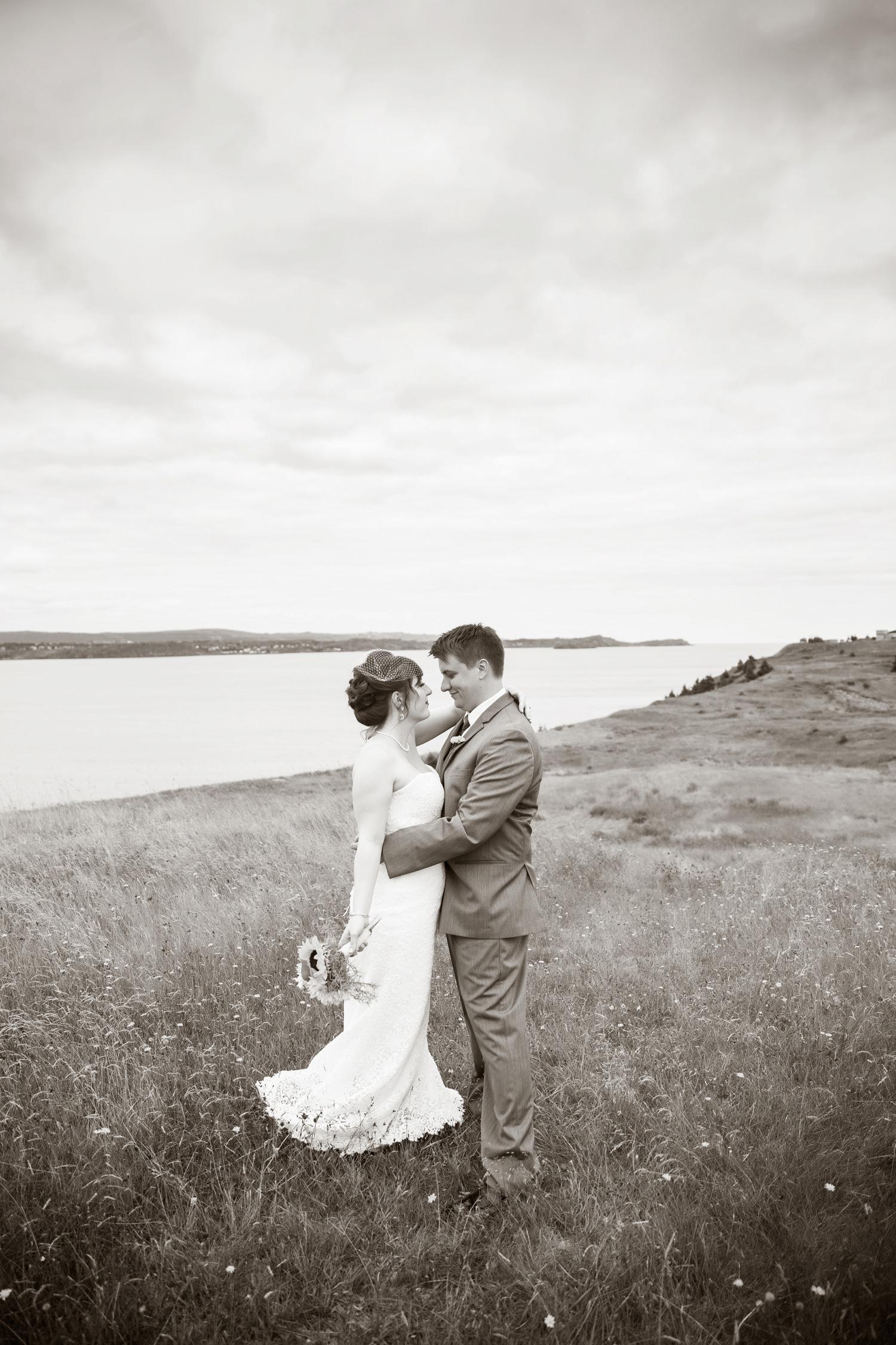 St Johns Newfoundland Wedding Photographers Newfoundland Engagement Photographers Jennifer Dawe Photography 0751 Bareneed Newfoundland Wedding   Joy and Michael   Jennifer Dawe Photography