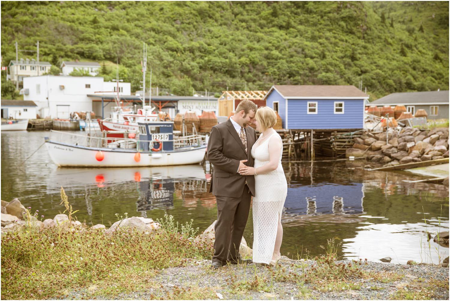 St John's Newfoundland Wedding Photographers Newfoundland Engagement Photographers Jennifer Dawe Photography_0999
