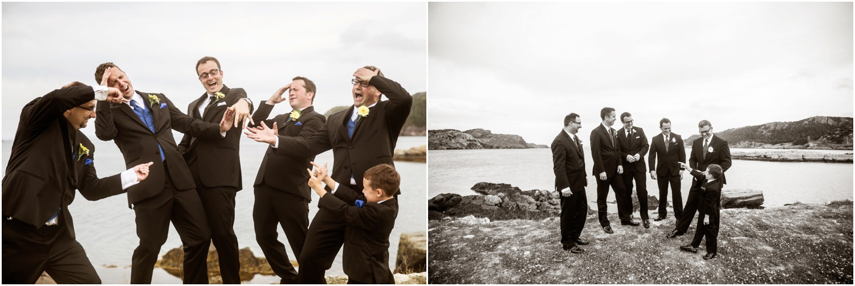 St Johns Newfoundland Wedding Photographers Newfoundland Engagement Photographers Jennifer Dawe Photography 1155 The Wilds at Salmonier Wedding Photographers   Marsha and Ian   Jennifer Dawe Photography
