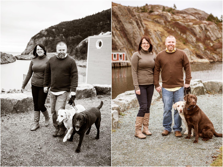 St John's Newfoundland Wedding Photographers Newfoundland Engagement Photographers Jennifer Dawe Photography_1265