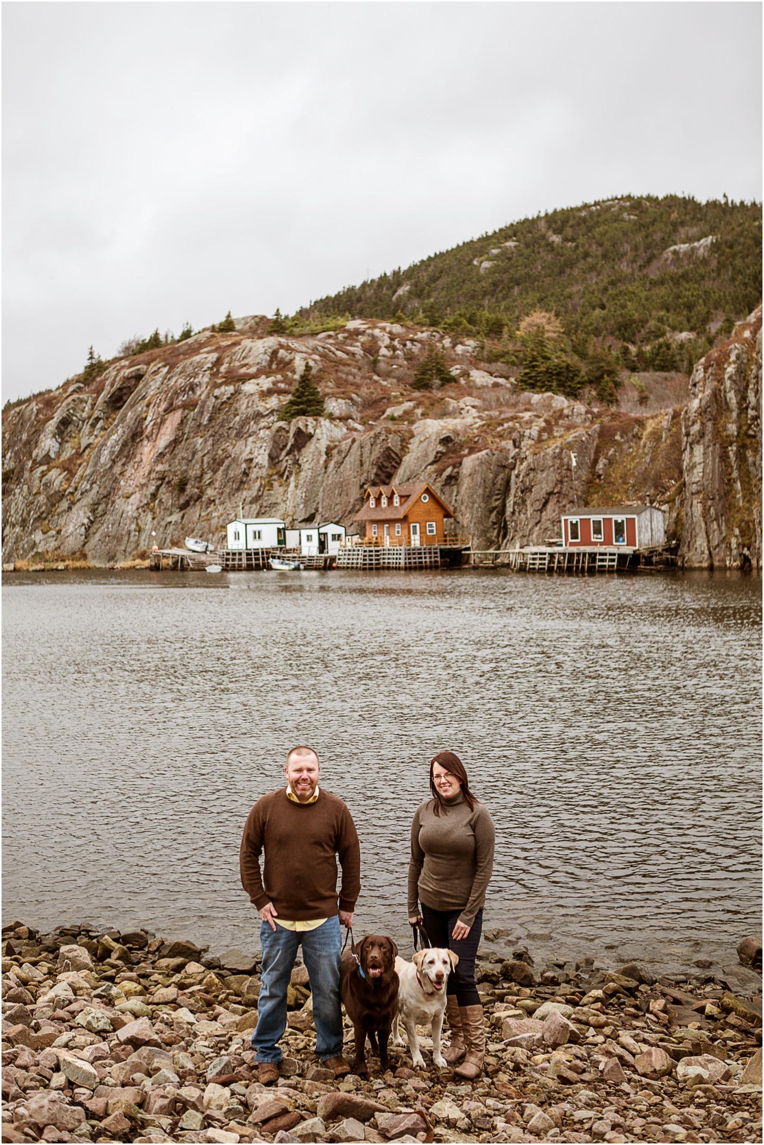 St John's Newfoundland Wedding Photographers Newfoundland Engagement Photographers Jennifer Dawe Photography_1266