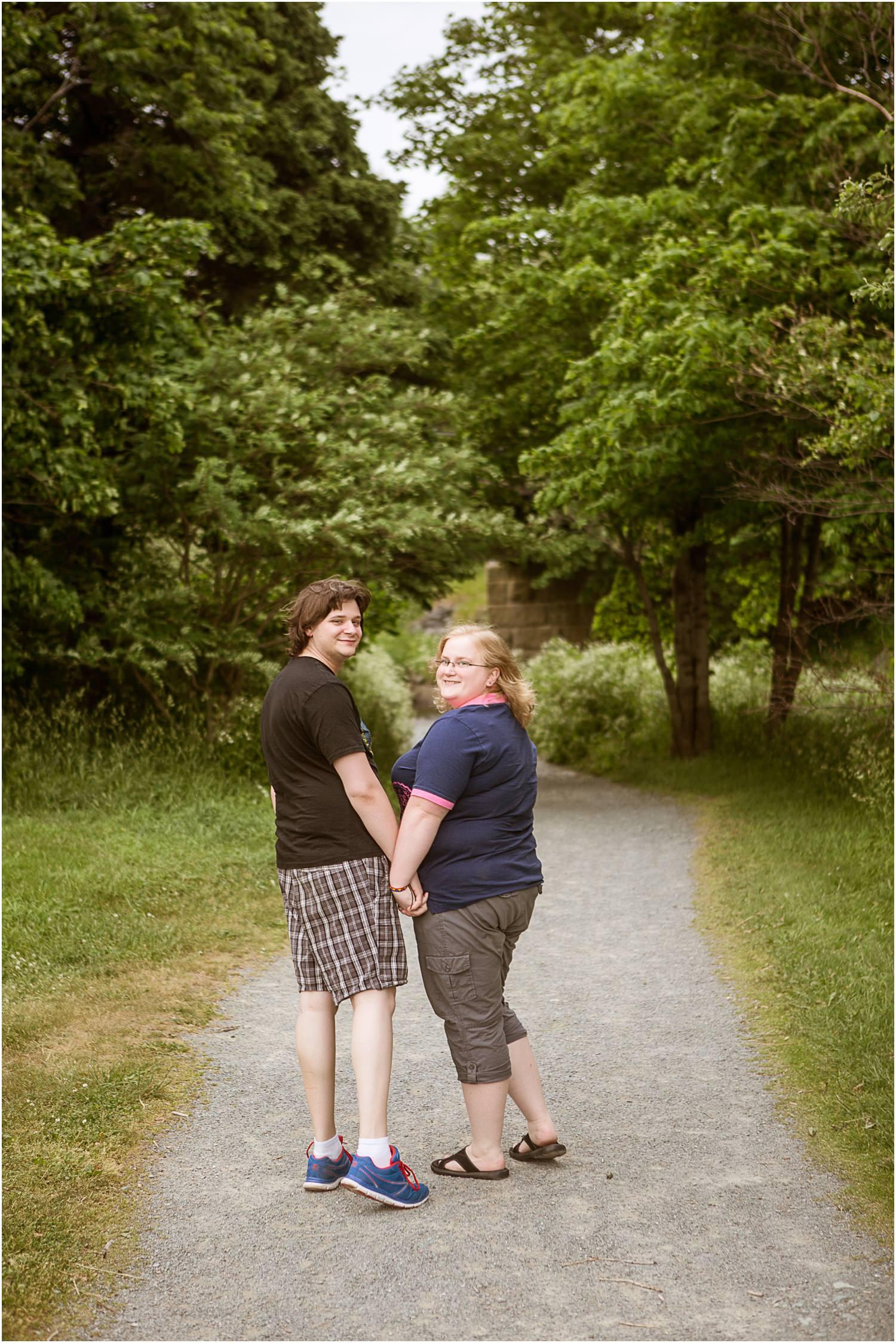 St Johns Newfoundland Wedding Photographers Newfoundland Engagement Photographers Jennifer Dawe Photography 1378 St Johns Newfoundland Engagement Photographer   Adam and Heather   Jennifer Dawe Photography