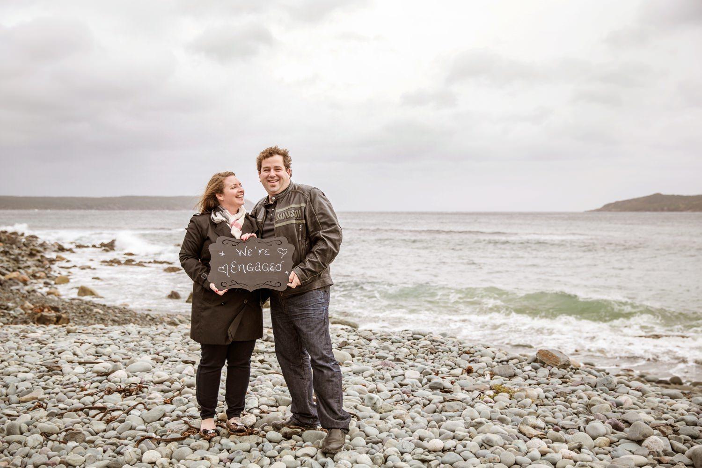 St Johns Newfoundland Wedding Photographers Newfoundland Engagement Photographers Jennifer Dawe Photography 2031 St Johns Newfoundland Wedding Photographers    Greg and Robyn    Engaged!    Jennifer Dawe Photography
