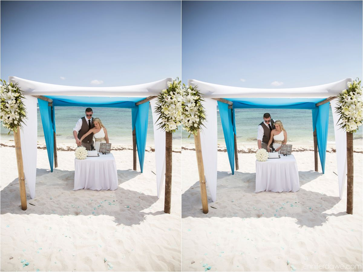 Grand Sirenis Riviera Maya Wedding Photographer Destination Wedding Photographers Mexico Wedding Photographers Cancun Wedding Photographers57