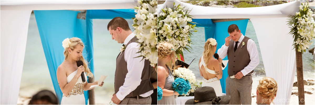 Grand Sirenis Riviera Maya Wedding Photographer Destination Wedding Photographers Mexico Wedding Photographers Cancun Wedding Photographers73
