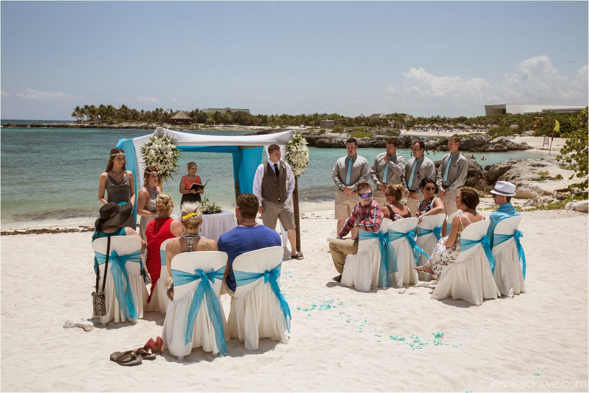 Grand Sirenis Riviera Maya Wedding Photographer Destination Wedding Photographers Mexico Wedding Photographers Cancun Wedding Photographers79