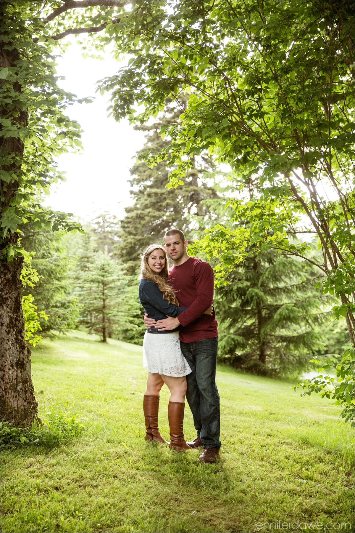 Jennifer Dawe Photography Newfoundland Wedding Photographers Best Newfoundland Photographer St John's NL Wedding Manuels River Wedding_3621