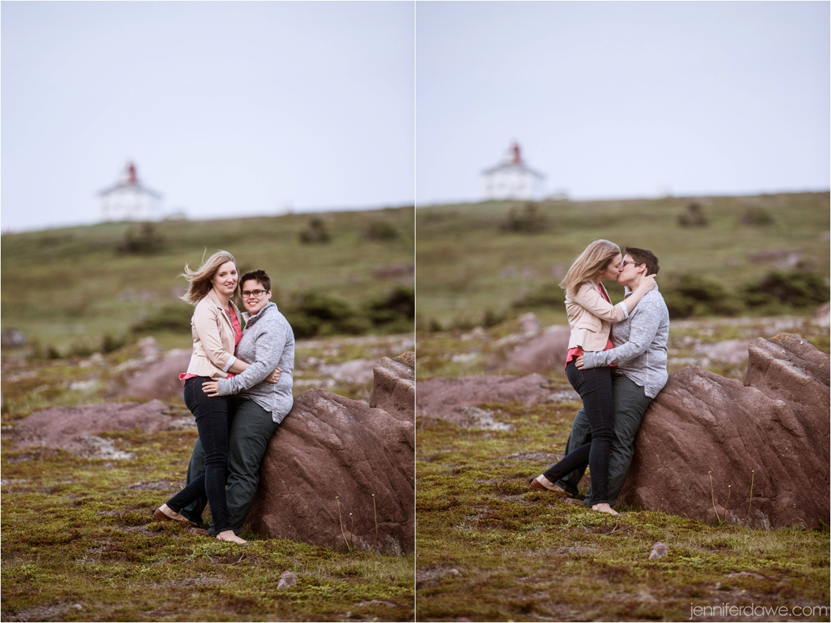 Jennifer Dawe Photography Newfoundland Wedding Photographers Best Newfoundland Photographer St John's NL Wedding Yellowbelly Brewery Wedding_3597