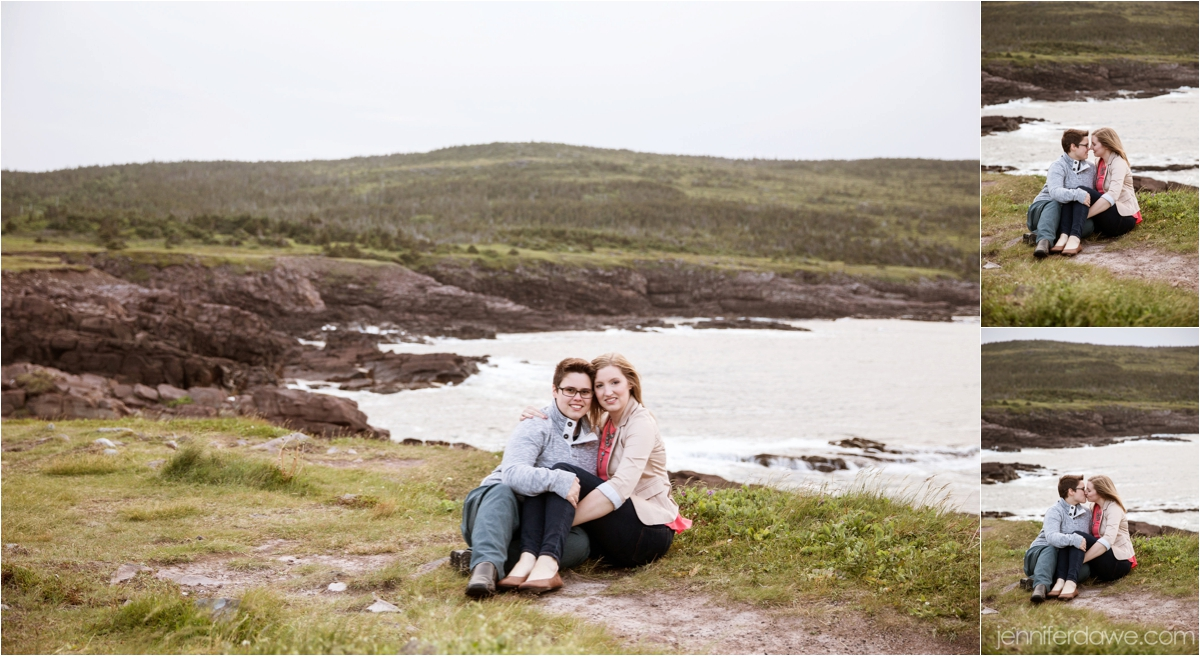 Jennifer Dawe Photography Newfoundland Wedding Photographers Best Newfoundland Photographer St John's NL Wedding Yellowbelly Brewery Wedding_3600