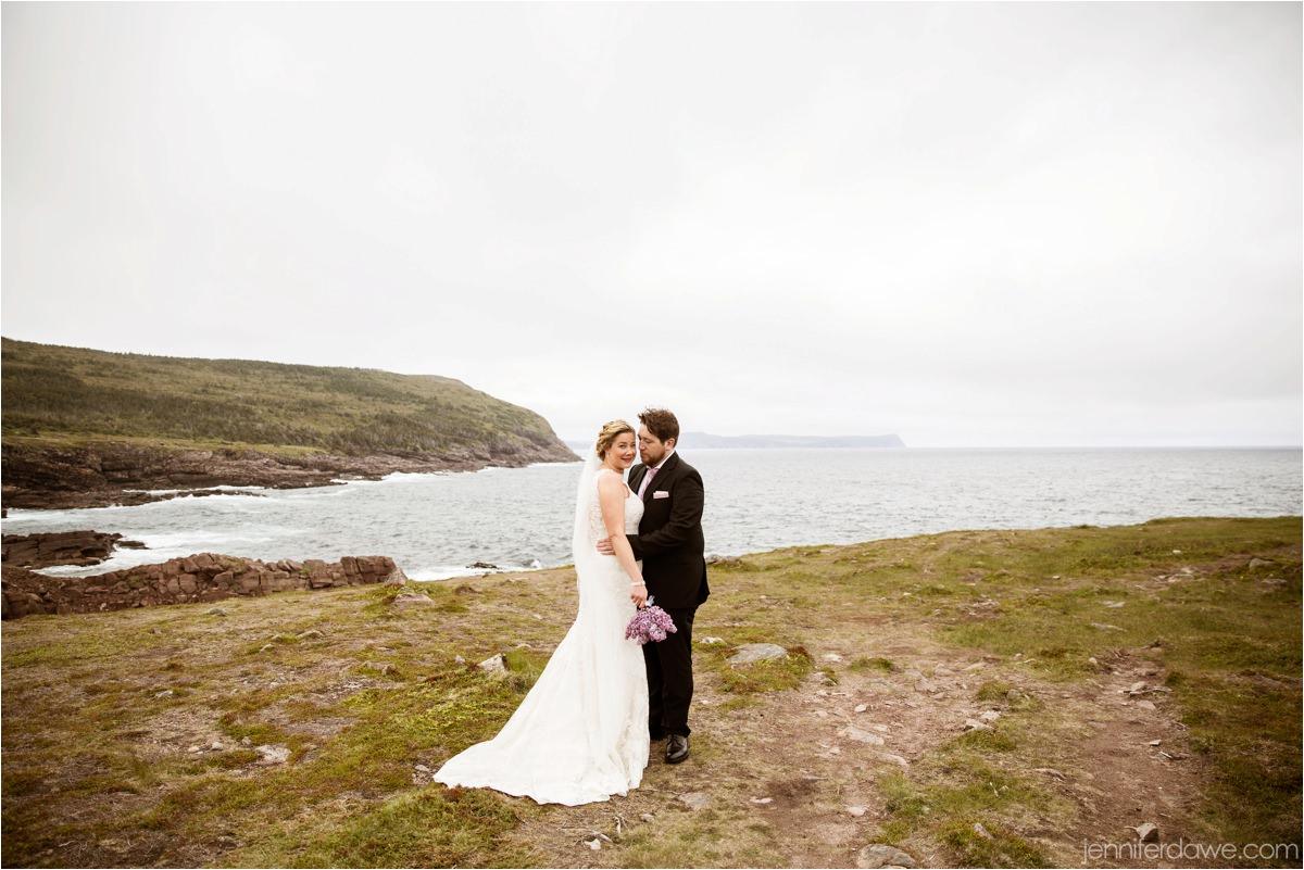 St John's Newfoundland Wedding Photographers Woodstock Wedding Best Newfoundland Wedding Photographer Jennifer Dawe Photography29