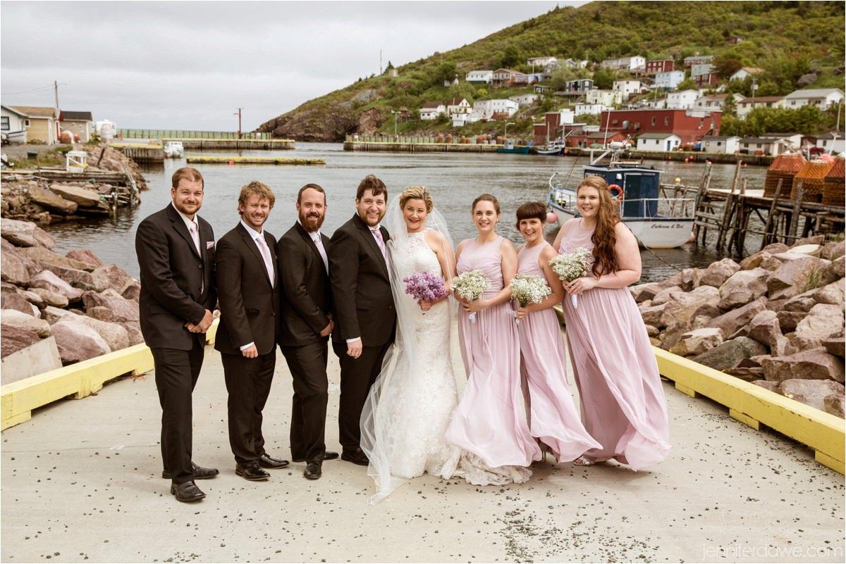 St John's Newfoundland Wedding Photographers Woodstock Wedding Best Newfoundland Wedding Photographer Jennifer Dawe Photography36