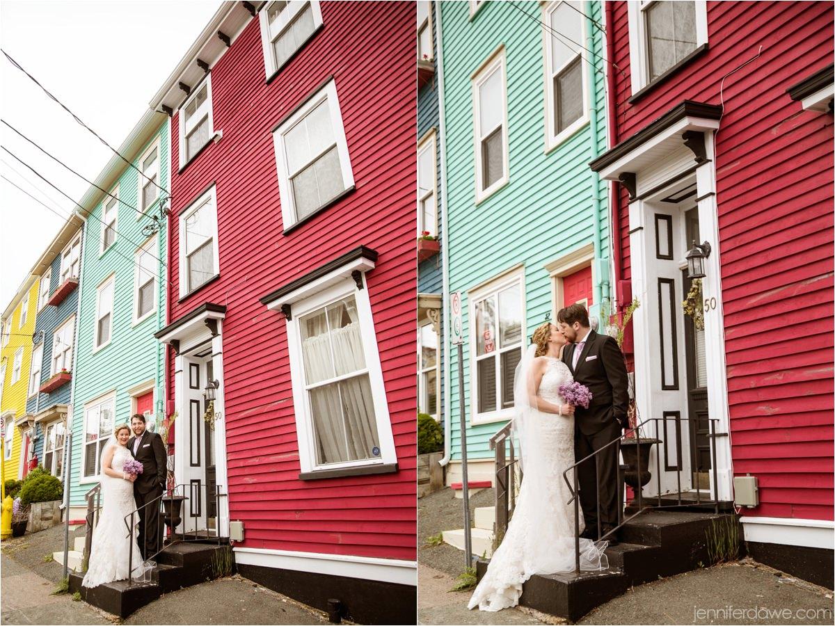 St John's Newfoundland Wedding Photographers Woodstock Wedding Best Newfoundland Wedding Photographer Jennifer Dawe Photography45
